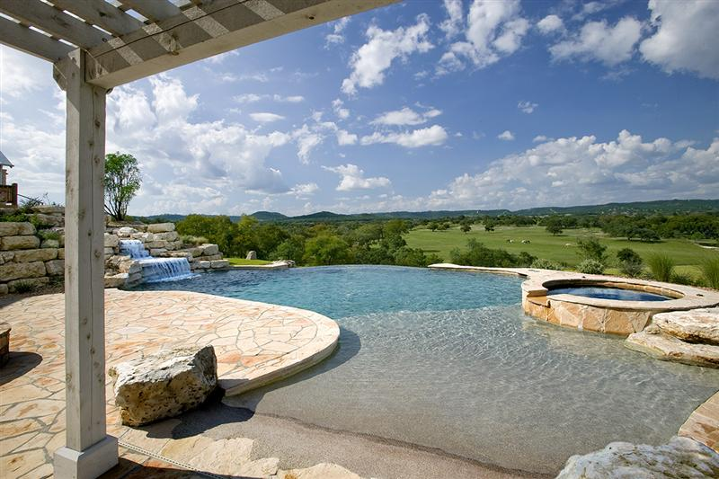 Ranch2 on Texas Hill Country Ranch House Plans